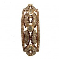 Women's Stones Bangle RDU
