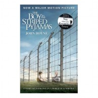The Boy in the Striped Pyjamas J300112