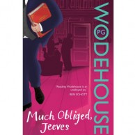 Much Obliged Jeeves J280030