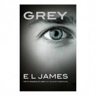 Grey Fifty Shades of Grey as Told by Christian J280191