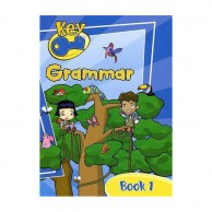 Key Grammar Book-1 B070210