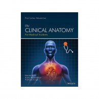 Ellis Clinical Anatomy First Indian Adaptation A390060