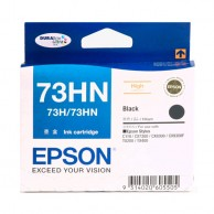 Epson 73 Ink Cartridge Black 20000400