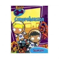 Key Comprehension - Starter B070219