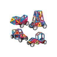 Magnetic Construction Set 70 Pcs puzzel
