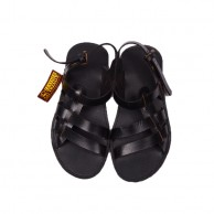 Men's Leather Slipper 1706