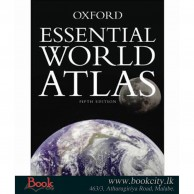 Essential World Atlas -5th Edition