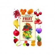 My New Book Of Fruit Pictionary B430147