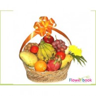 Fruit Basket FBO004