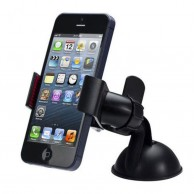 Car WindScreen Phone Holder