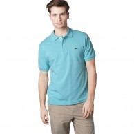 Men's Short Sleeve Sky Blue T Shirt