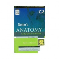 Netter's Anatomy Companion Workbook 3rd Edition A050315