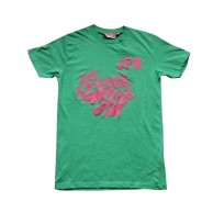 Superdry Green T Shirt