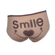 SMILE Plain Stretchable Brief AM556