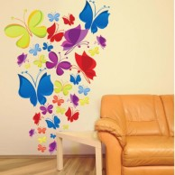 Wall sticker-W215