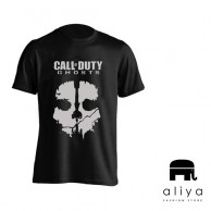 Call of Duty Ghost T Shirt T0011