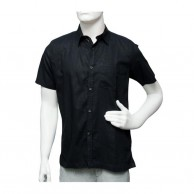 Ice Shirt Short Sleeve - Black