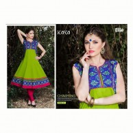 Frock Type Kurtha Tops D11