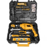 INGCO 101 Pcs Tools Set HKTHP11021