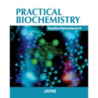 Practical Biochemistry A121702
