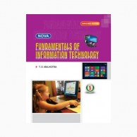 Fundamentals Of Information Technology-5 J410008