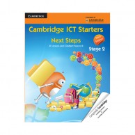 Cambridge ICT Starters-3E Next Steps-2 B011274