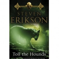 Toll The Hounds D510069