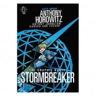 Stormbreaker The Graphic Novel J340025