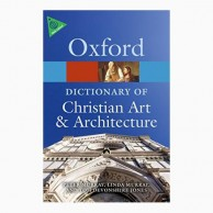 Oxford Dictionary Of Architecture-2E B031137