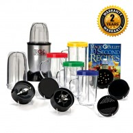 Magic Bullet Express Blender 17 Pieces