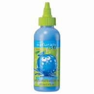 Naturals Kids Bursting Berry Bath Time Finger Paint 100Ml playful Pear Avon 09