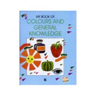 My Book Of Colours & General Knowledge B310094