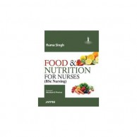 Food And Nutrition For Nurses Bsc Nursing A122240