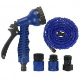 50 Feet Magic Hose with Spray Gun