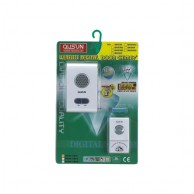 Qusun Wireless Door Bell D033K