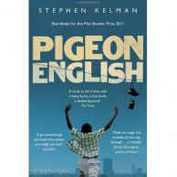 Pigeon English B200134
