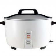 Panasonic 4.2L White Conventional Rice Cooker