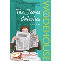The Jeeves Collection Box1 Pack Of 7 Books J280148