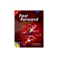 Fast Forward Class-5 New Windows 7 Edition B031402