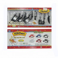 Kids Kitchen Set 42629895