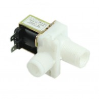 Electric Solenoid Valve Magnetic DC