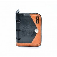 Leather 4005 Casual Wallet