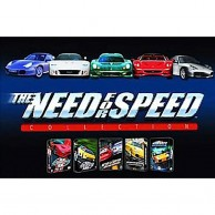 Need For Speed Games Bundle