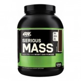 Serious mass 12 LB supplement
