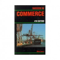 Success In Commerce-4E B160017