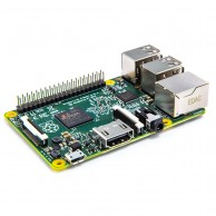 Raspberry Pi2 Model B Kit