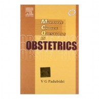 MCQs In Obstetrics A200102