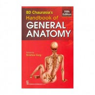 Handbook Of General Anatomy 5E A220166