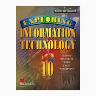 Exploring Information Technology Cl-10 Revised Edition B100391