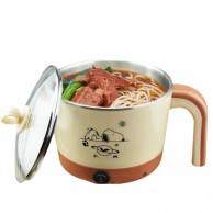 Multi Function Cooking Pot